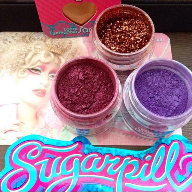 Pigmenti Sugar Pill