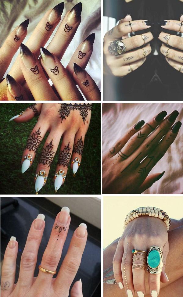 tatuaggi-unghie