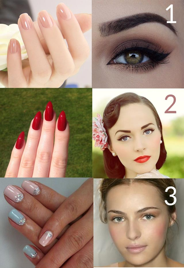 abbinamento-unghie-makeup