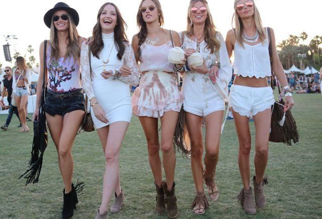 Coachella 2015 - Week 1 - Day 3 - Celebrity Sightings and PerformancesFeaturing: Alessandria Ambrosio Where: Los Angeles, California, United States When: 13 Apr 2015 Credit: WENNCHELLA/WENN.com