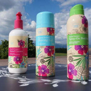 Prodotti Tropical Summer LIDL