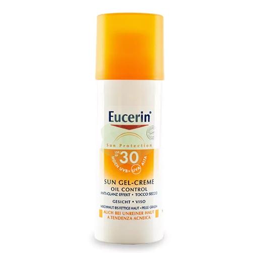 Eucerin Sun Oil Control SPF30 50 ml