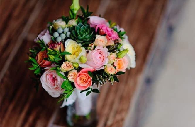 Consigli per un bouquet da sposa indimenticabile