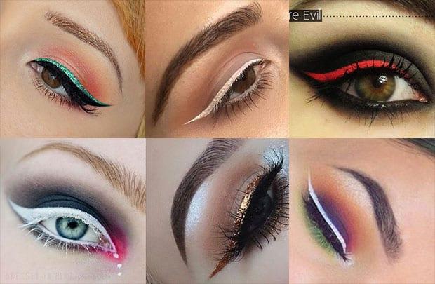 eyeliner-contrasto