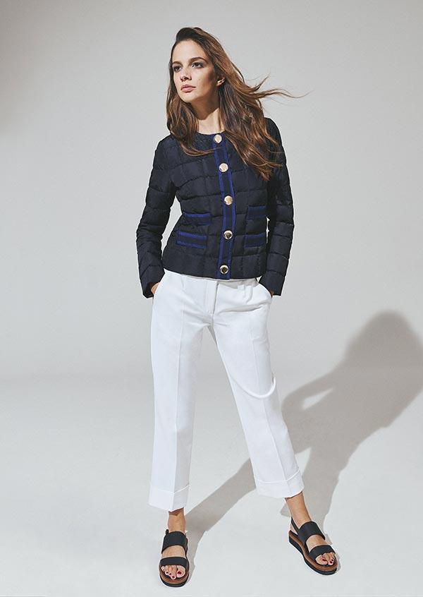 Pantaloni da donna Fay