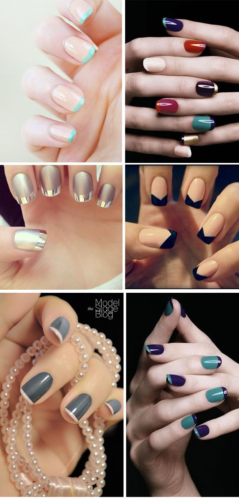 alternative-french-nails