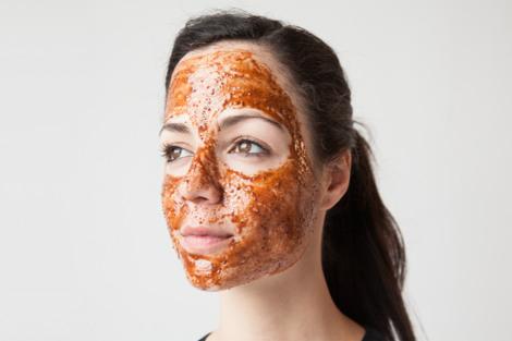 maschera-alla-cannella
