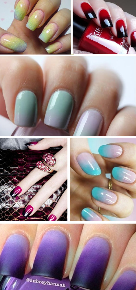 ombre-nails