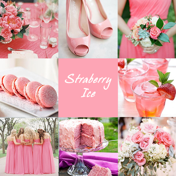 straberry-ice-wedding