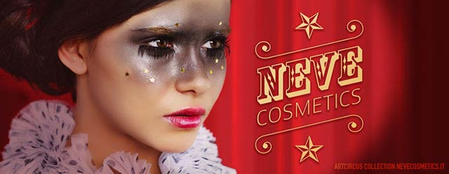 Neve-Cosmetics-ArtCircus-Collection