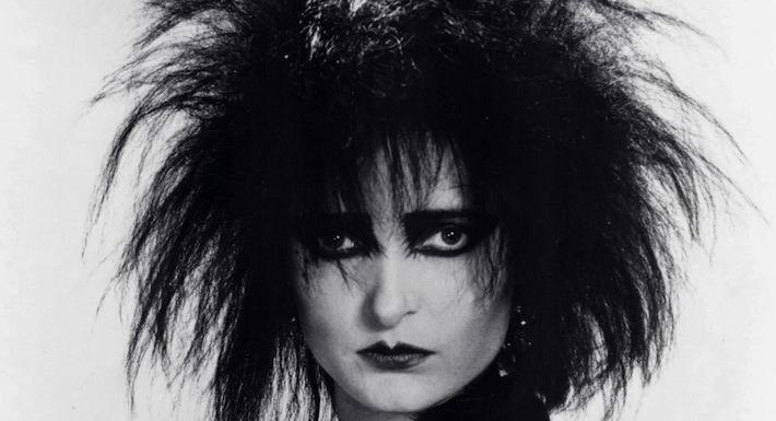 Siouxsie Sioux: da lei discendo tutto quello che sappiamo sul trucco dark