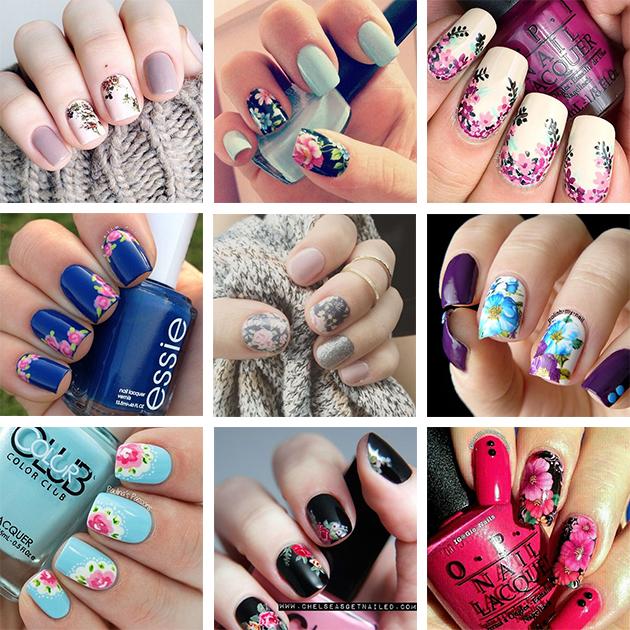 unghie-floreali-floral-nails