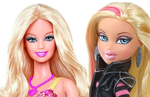 barbie-bratz