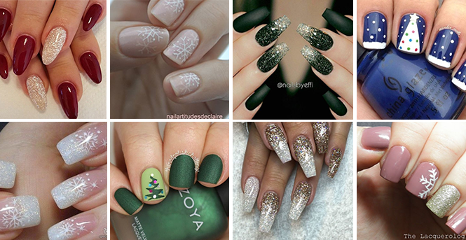 christmas-nails-unghie-natale