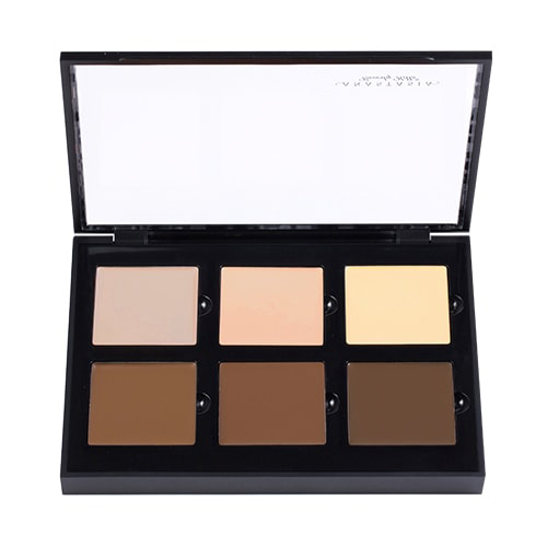 Pro Series Contour Cream Kit Light