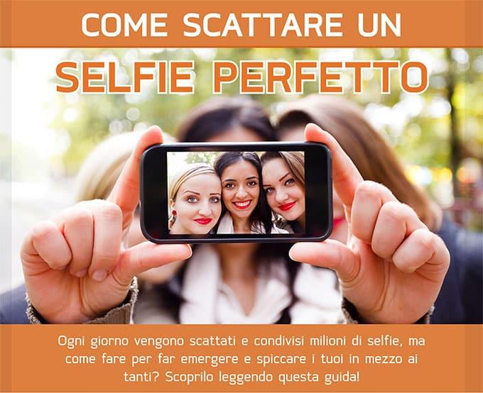 selfie-perfetto