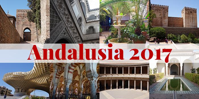 Tour Andalusia in 5 giorni: cosa vedere, fare e mangiare