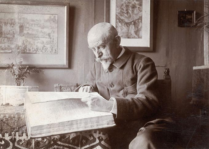 Karl Huysmans