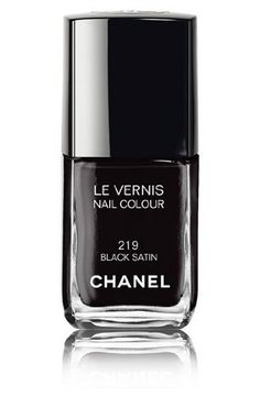chanel-black-satin-smalto
