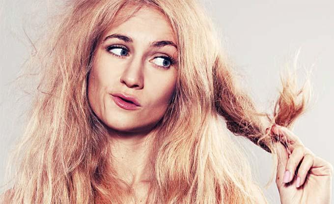 Come curare i capelli sfibrati - Donna e Dintorni Beauty Blog