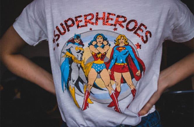 t-shirt-donna