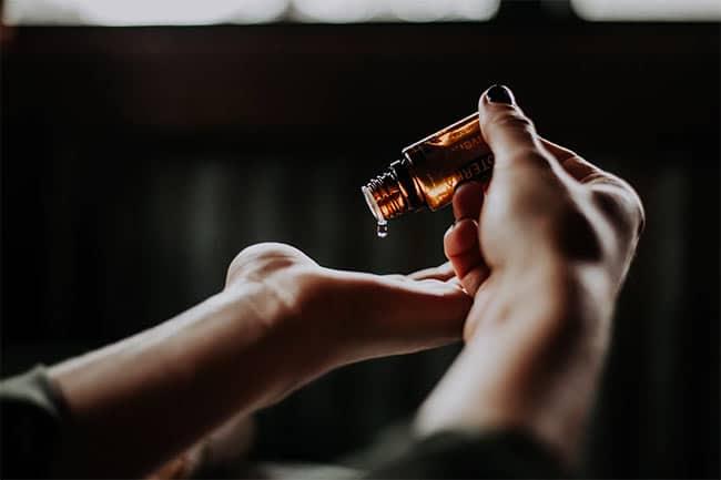 Vitamine per la pelle: vitamina E Pura
