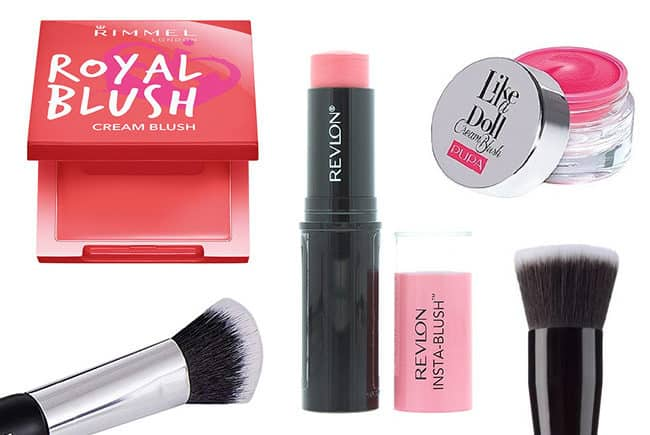 come-applicare-blush-in-crema