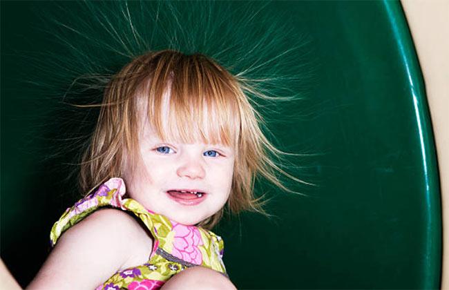 capelli-elettrici