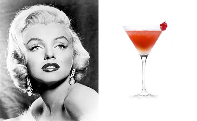 marilyn-monroe-cocktail