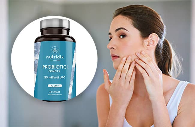 probiotici-contro-acne