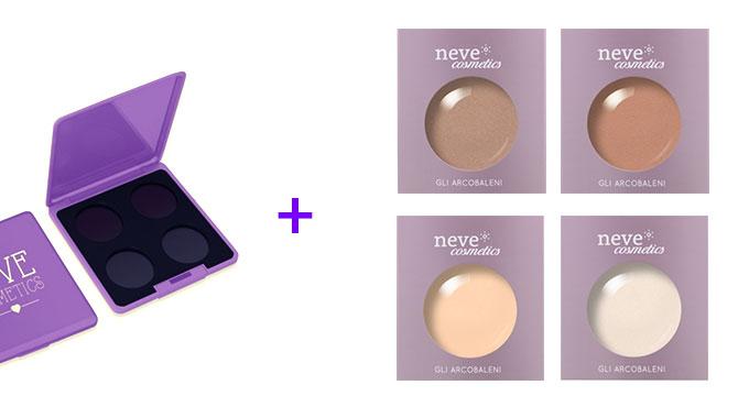 palette-contouring-neve-cosmetics