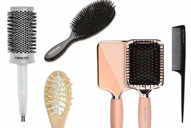 tipi-spazzole