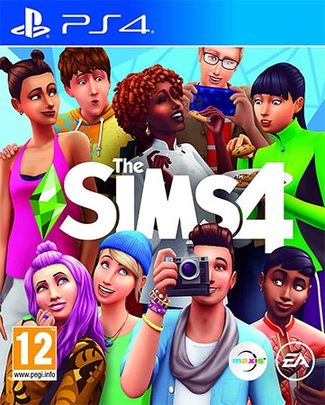 the-sims4-ps4